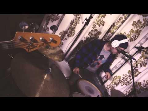 """Delay Trees - """"Perfect Heartache"""" live at Studio Kekkonen - Kekkonen elää! #7"""