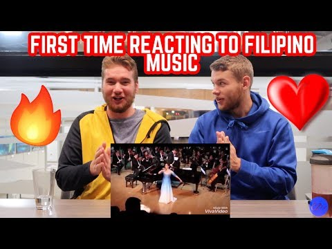 PHILIPPINES - THE LAND OF GREATEST SINGERS & BELTERS IN THE WORLD | REACTION