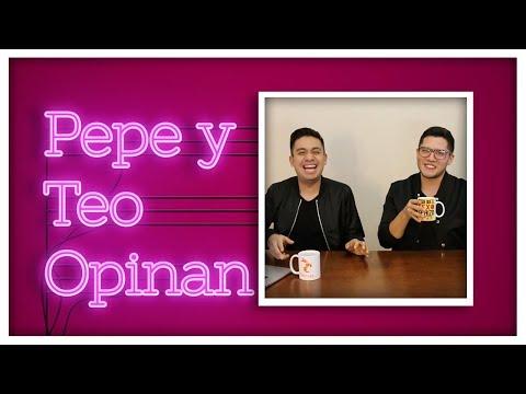 Pepe & Teo Opinan | Golden Globes | Coachella | Lana del Rey