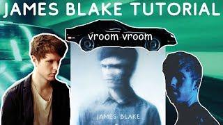 How To Make Future Beats Like James Blake [+Samples]