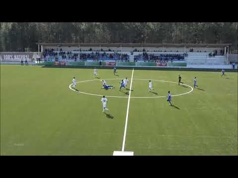 Highlights | Resumo: J Pedras Salgadas 2-2 CDC Montalegre (Campeonato de Portugal 18/19)