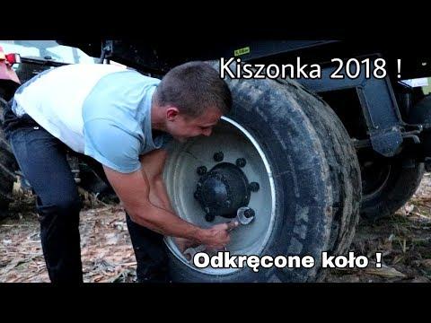 Kiszonka 2018 z ekipa na wesoło ! 3 Zestawy!  Odkręcone koło    Osinki AgroTv