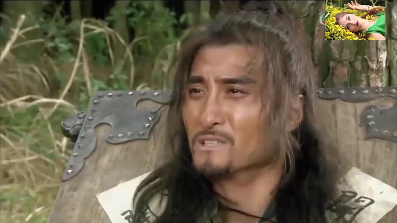 Phim Tân Thủy Hư 108 Vị Anh Hùng Lương Sơn Bạc - Tổng hợp những pha võ  thuật kinh điển nhất