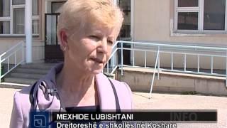 Shkollat në Koshare dhe Gaçkë festojnë me plot probleme infrastrukturore 5 MAJ 2015 RTV TEMA