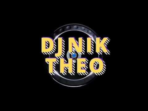 New Greek Mix By Dj Nik Theo