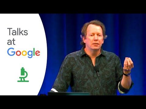 Something Deeply Hidden | Sean Carroll | Talks At Google