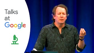 Something Deeply Hidden | Sean Carroll | Talks at Google