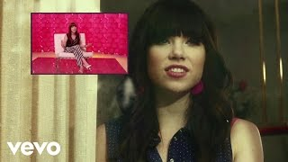 Carly Rae Jepsen - #VEVOCertified, Pt. 5: Call Me Maybe (Carly Commentary)