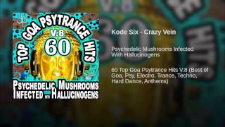 Kode Six - Crazy Vein