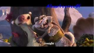 Ice Age 4: Continental Drift - I Don't Wanna Lose Your Love Tonight