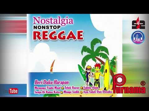 Nostalgia Nonstop Reggae Bab 1[Nonstop Reggae Golden Memories Top Hits]