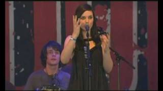 Amy Macdonald - When You Were Young (The Killers cover)