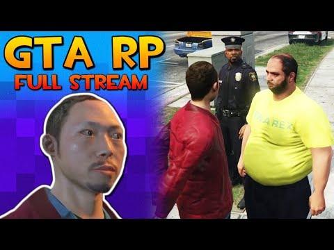 GTA RP - Chang Sets Up a Kidnapping