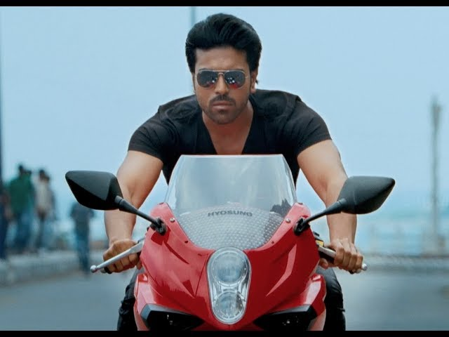 Yevadu Movie Theatrical Trailer - Ram Charan Tej, Sruthi Haasan, Allu Arjun, Kajal Aggarwal Travel Video