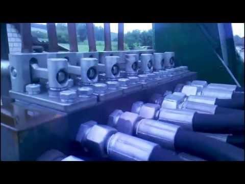 9 окт 2014. Зил-131 турбодизель (д-245-12с)манипулятор, шасси с консервации, стрела 2,5т 7м борт 4м, 6 пачек красного кирпича без проблем везет по любой грязи!. !!!!. В отличном состоянии!!. Двигатель перебран 1200км назад новая поршневая чехия, новая турбина, новый стартер, новый генератор,