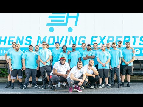 The Best Moving Company In The World