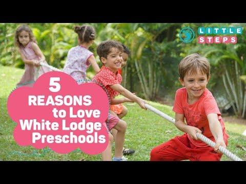 5 Reasons To Love White Lodge Preschools
