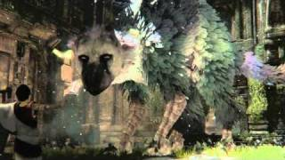 The Last Guardian - PS3 - TGS 2010 official video game preview trailer HD