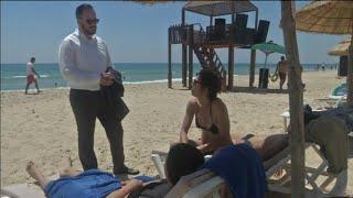 Tunisie, LA REPRISE DU TOURISME SE CONFIRME