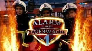 Alarm für Feuerwache 1 (MDR)