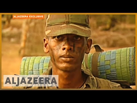 Sri Lanka army closes in on Tamil Tigers - 07 Oct 08