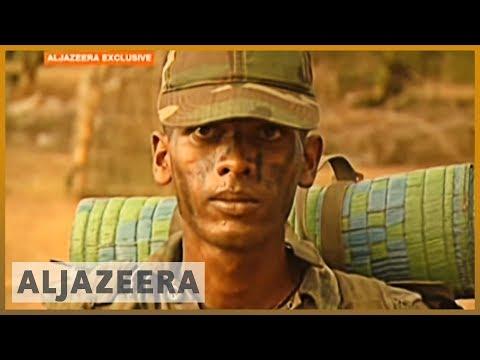 Sri Lanka army closes in on Tamil Tigers - 07 Oct 08