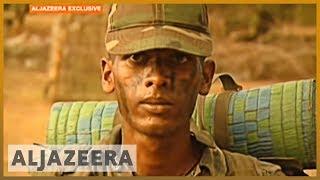 Sri Lanka army closes in on Tamil Tigers