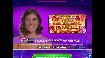Balanced Fun V1 - Slotomania Slot Machines - 10379 - 1080x1080