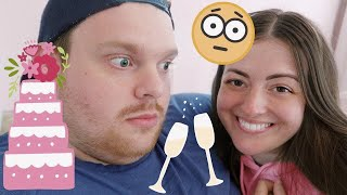 SHE BLEW THE WEDDING BUDGET! | AD