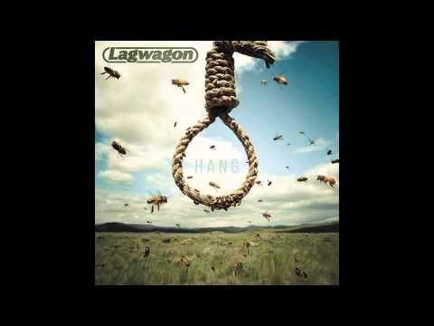 Lagwagon - One More Song (Official)
