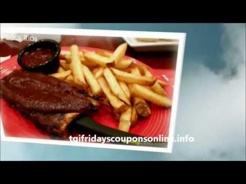 Tgi Fridays Coupons 2012 | Tgif Coupons