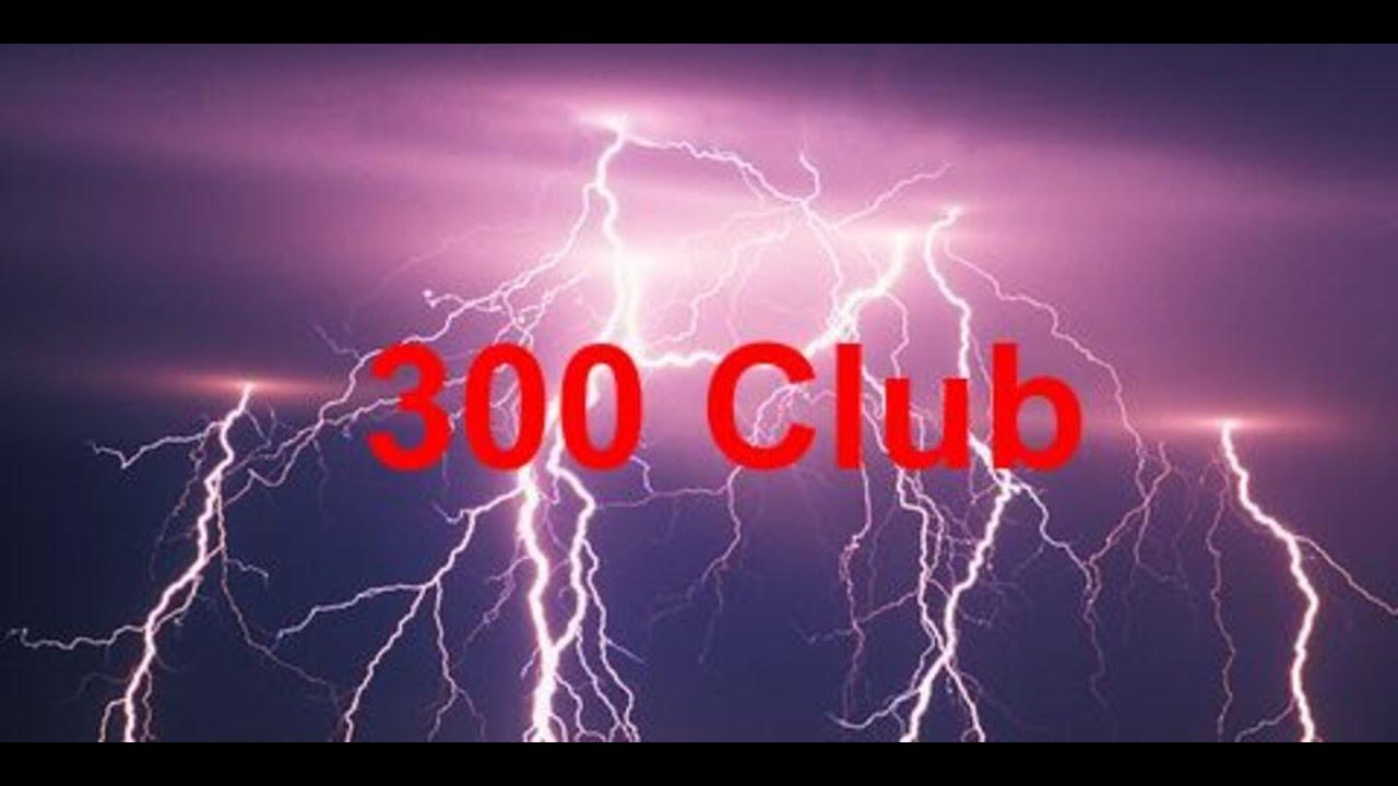 300s Spreadsheet!