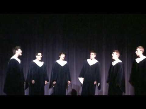 We Three Kings-Curtis High School