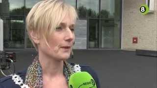 Burgemeester Besselink ontmoet burgers van Bronckhorst