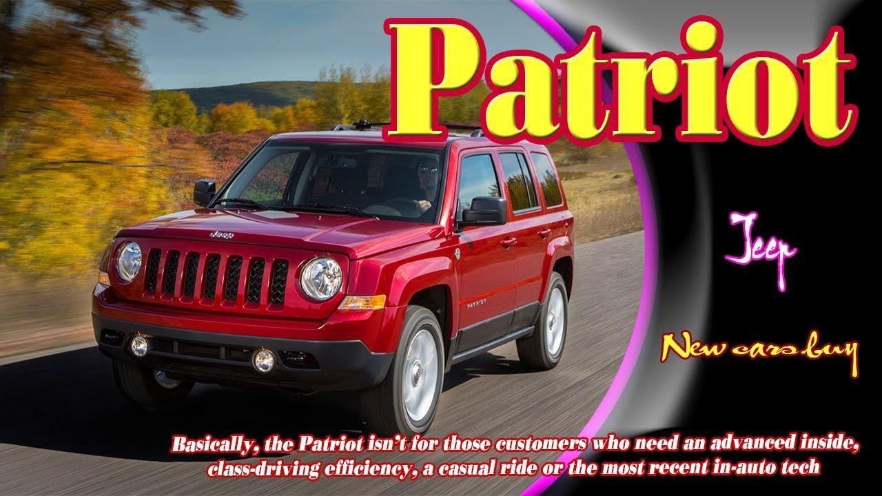 2020 jeep patriot   2020 jeep patriot high altitude   2020 ...