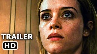 UNSANE Official Trailer (2018) Claire Foy, Juno Temple Movie HD
