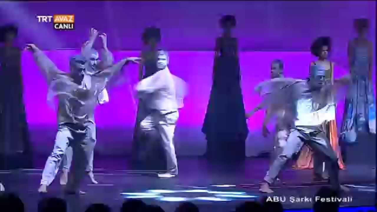Download ABU Şarkı Festivali'nde Muhteşem Açılış - TRT Avaz