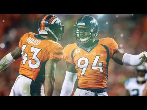 Broncos Injury Report Week 3