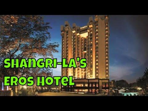 Shangri-La's - Eros Hotel, New Delhi India
