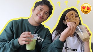 Visiting her Hometown + Cafe Hopping in Pampanga!