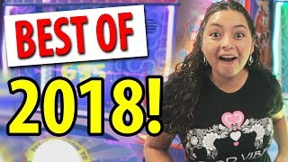 Best of Plush Time Wins 2018!