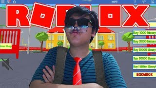 HAVE OWN SCHOOL MAH FREE-Roblox Indonesia Highschool Tycoon