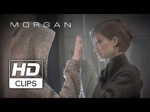 Morgan | Clip Querida Morgan| Próximamente - Solo en Cines