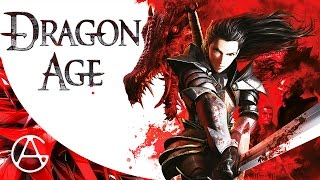 Обзор Dragon Age: Inquisition - The Descent
