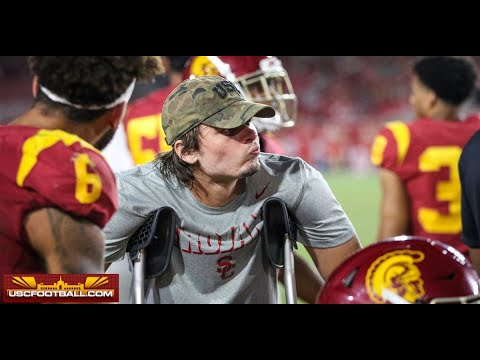 Tunnel Vision - USC survives against Fresno State LIVE at 7pm PT