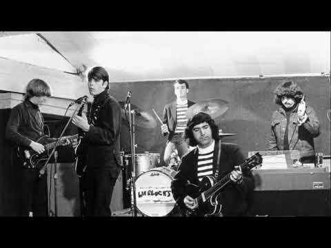 Grateful Dead Pico Acid Test March 12, 1966.