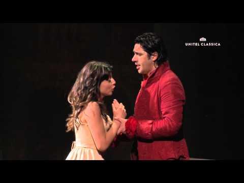 Mozart Don Giovanni - Ildebrando D'Arcangelo (1/2)