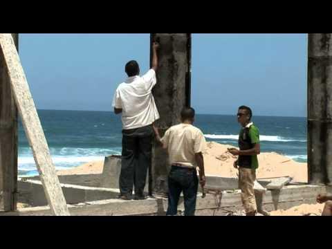 ALGERIE :LE PARC NATIONAL EL KALA MENACE REPORTAGE AHMED TAZIR