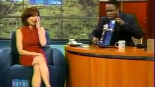 Dana Delany interview (2003)