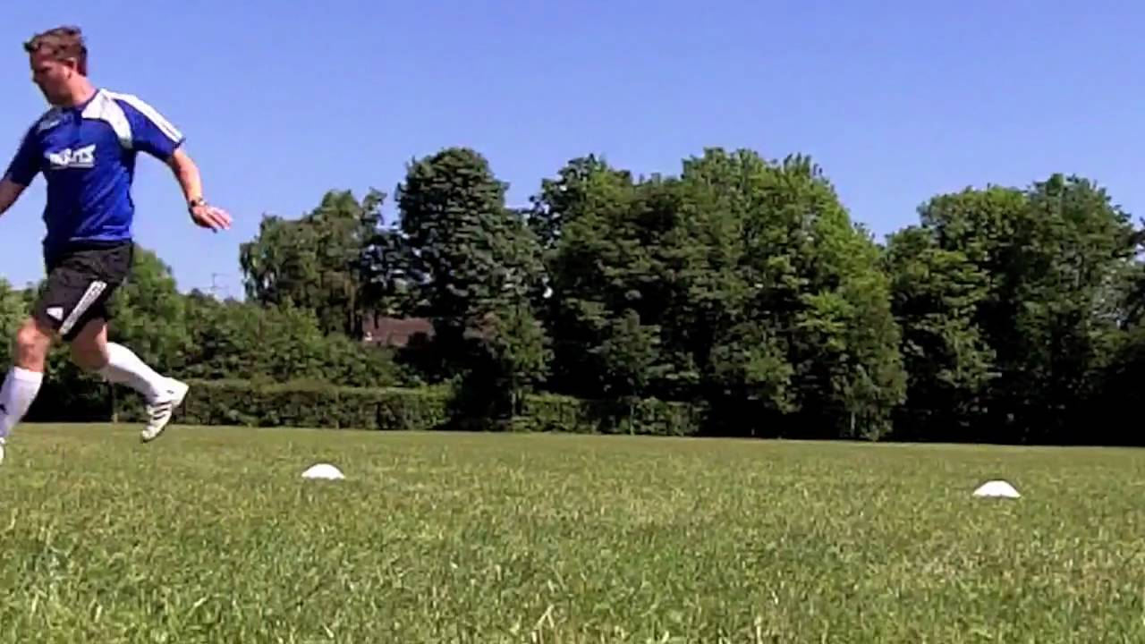 Soccer Ball Control - Top Soccer Drills for Improving Your ...